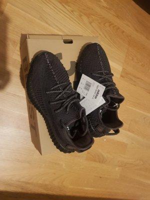 Adidas Originals Zapatilla brogue negro