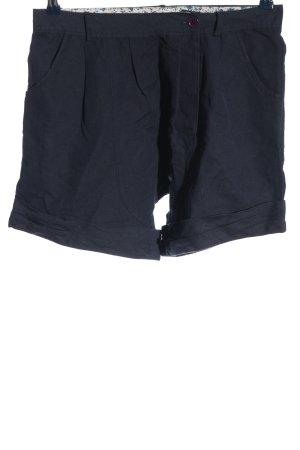 Yerse High-Waist-Shorts