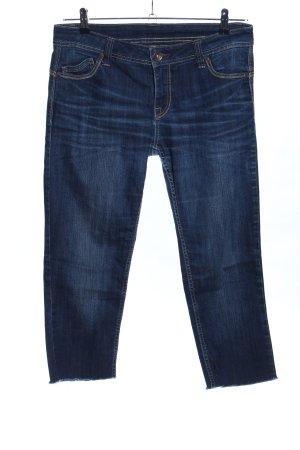 Yessica 3/4 Jeans blau Casual-Look