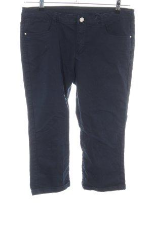 Yessica 7/8 Jeans schwarz Casual-Look