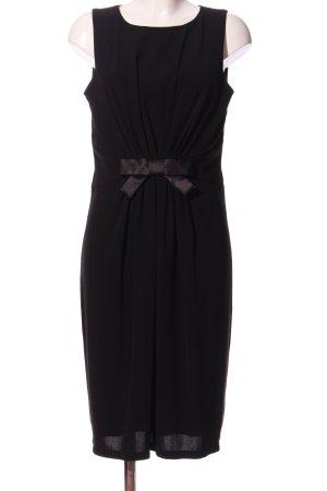 Yessica Etuikleid schwarz Elegant