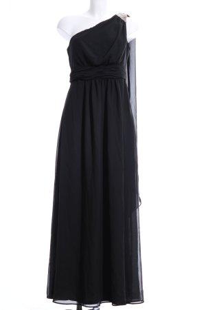 Yessica Abendkleid schwarz Party-Look