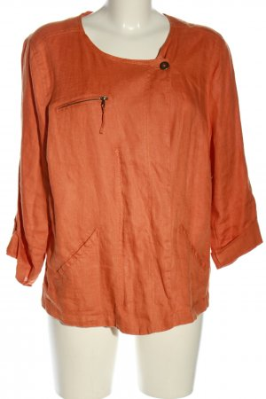 Yessica Blouson hellorange Casual-Look