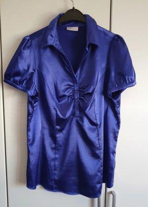 C&A Yessica Bluzka z krótkim rękawem niebieski