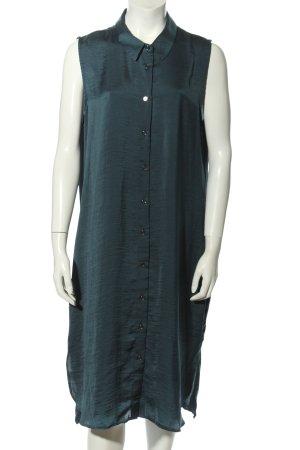 Yessica Blusenkleid blau Casual-Look