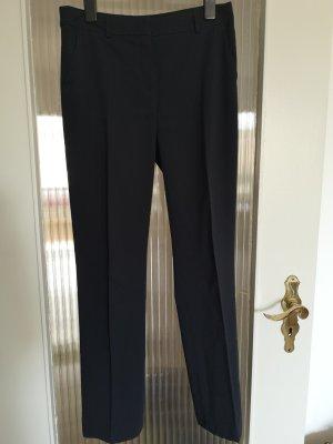 C&A Yessica Spodnie materiałowe ciemnoniebieski