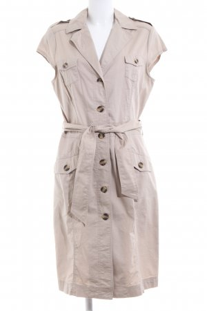 Yessica Cargokleid creme Casual-Look