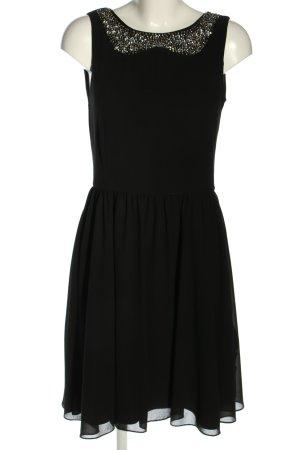 Yessica Cocktailkleid schwarz Elegant