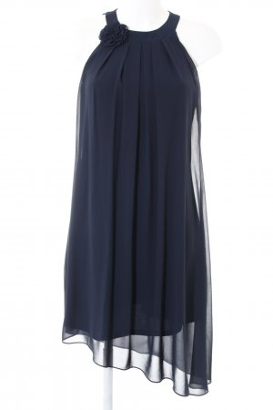 Yessica Cocktailkleid blau Elegant