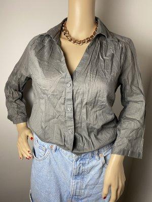 C&A Yessica Blouse Shirt grey