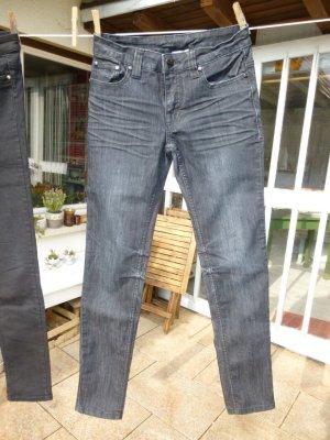 Yessica dunkelblaue Jeans Klassik Gr. 36