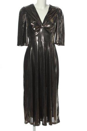 Yessica Empirekleid schwarz Elegant
