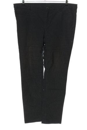 Yessica Five-Pocket-Hose schwarz Casual-Look