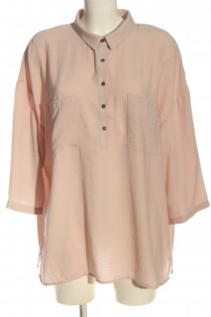 Yessica Hemd-Bluse creme Casual-Look