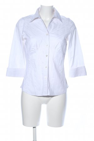 Yessica Hemd-Bluse weiß Casual-Look