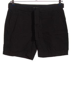 Yessica Hot Pants schwarz Casual-Look