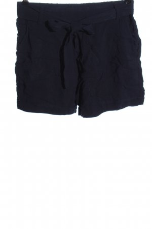 Yessica Hot Pants blau Casual-Look