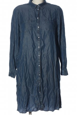 Yessica Jeanskleid blau Casual-Look