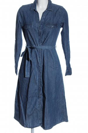 Yessica Denim Dress blue casual look