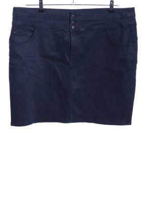 Yessica Denim Skirt blue casual look