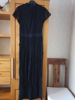 Yessica Jumpsuit black