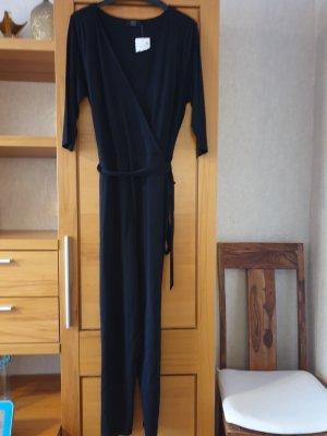 Yessica Langer Jumpsuit black