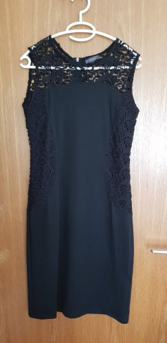 Yessica Lace Dress black