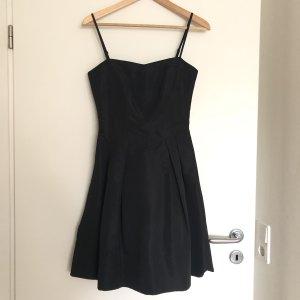 Yessica Kleid Gr S schwarz Minikleid Abendkleid Tüll