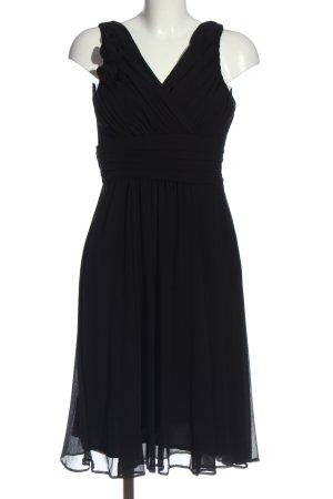 Yessica Minikleid schwarz Elegant