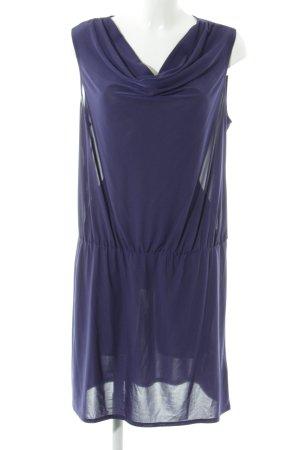 Yessica Minikleid blau Elegant