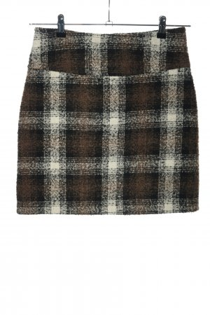 Yessica Mini rok volledige print casual uitstraling