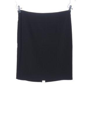 Yessica Mini rok zwart zakelijke stijl