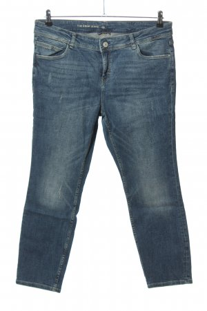 Yessica Tube Jeans blue casual look