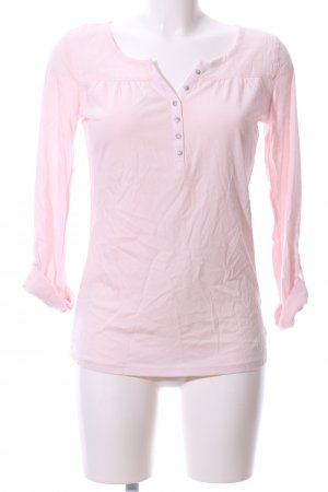 Yessica Schlupf-Bluse pink Casual-Look