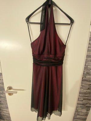 YESSICA Schönes Neckholder-Abendkleid Größe 42
