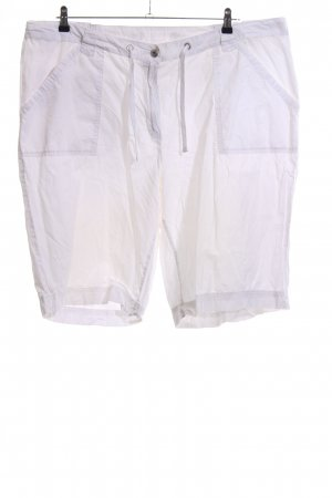 Yessica Shorts weiß Casual-Look