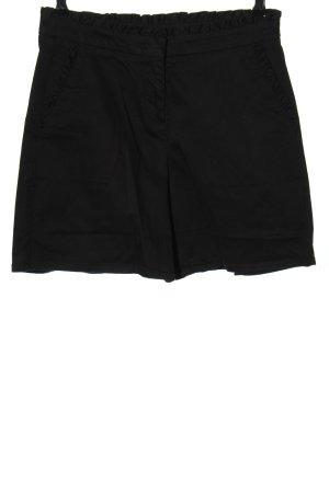 Yessica Shorts schwarz Casual-Look