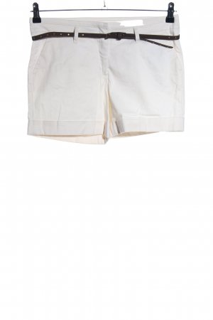 Yessica Shorts wollweiß Casual-Look