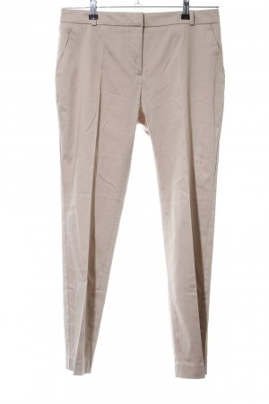 Yessica Stoffhose creme Casual-Look