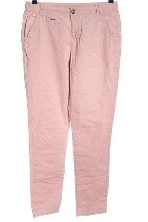 Yessica Stoffhose pink Casual-Look
