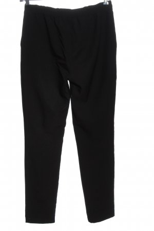 Yessica Jersey Pants black business style