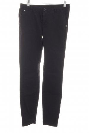 Yessica Jersey Pants black casual look