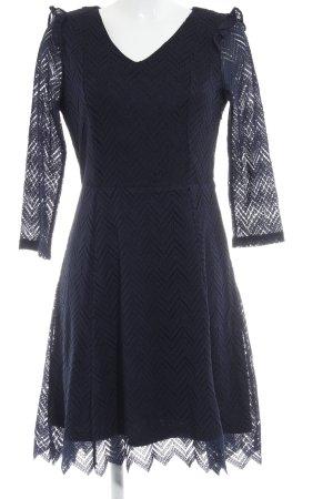 Yessica Strandkleid dunkelblau Elegant