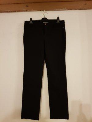 Yessica Stretch-Hose schwarz C&A Straight Leg