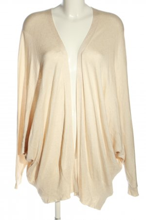 Yessica Strick Cardigan creme Casual-Look