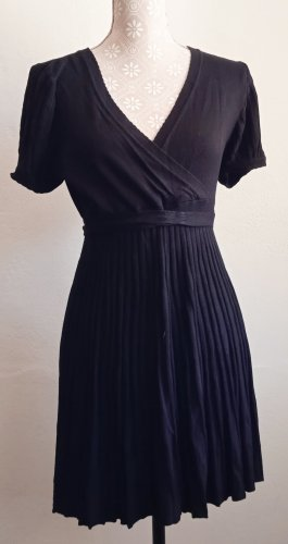 YESSICA, Strick Longtop Kleid, Schwarz, NP 39€, 38/40, STYLISH