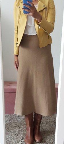 C&A Yessica Jupe longue beige