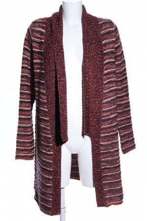 Yessica Knitted Coat flecked business style