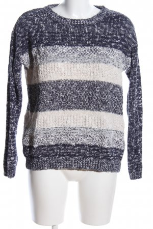 Yessica Strickpullover meliert Casual-Look