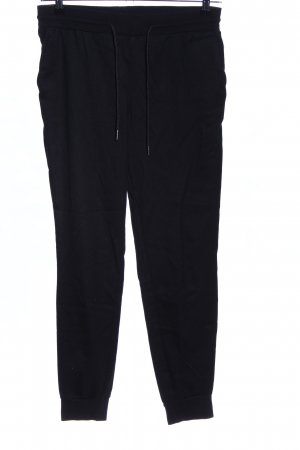 Yessica Sweat Pants black casual look